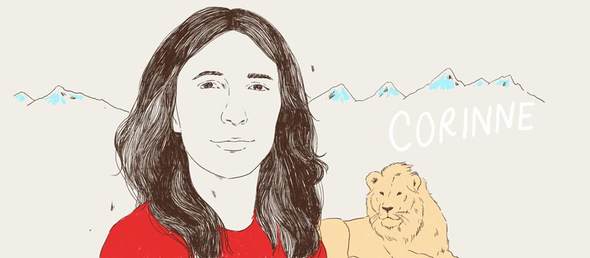 Corinne Kunze
