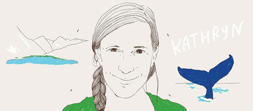 Kathryn Carr
