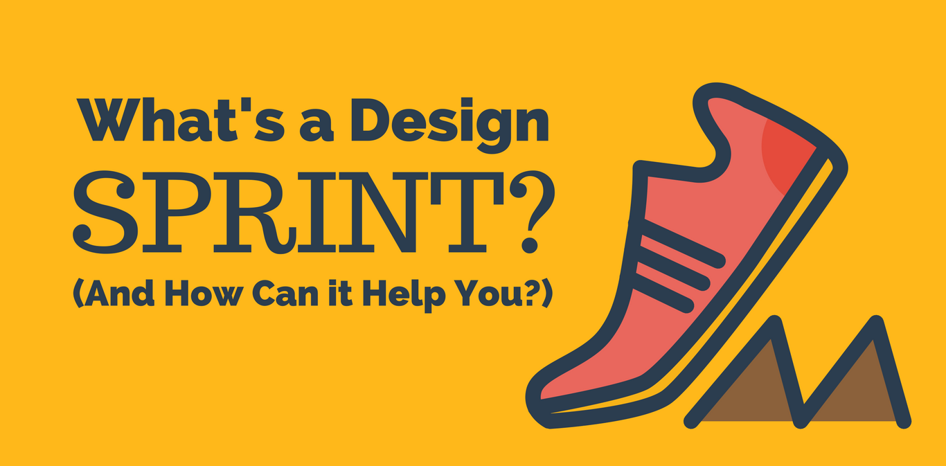 What Is A Design Sprint