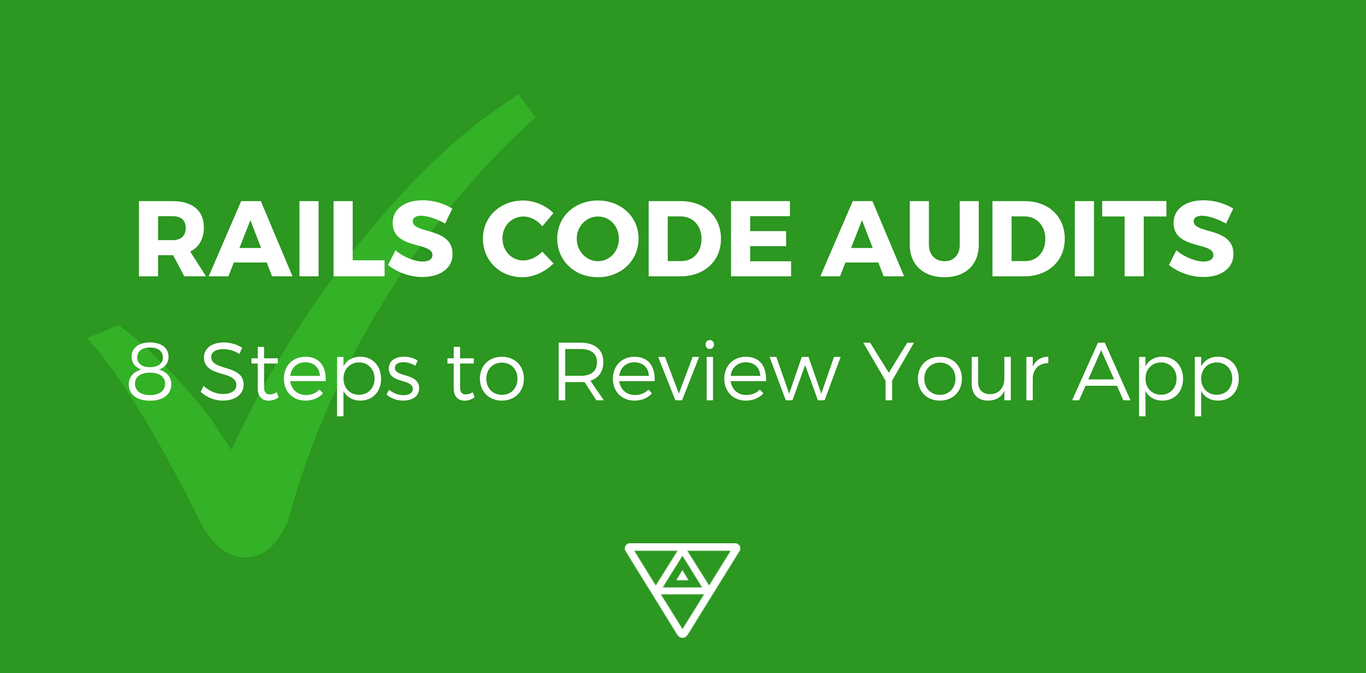 Ruby On Rails Code Audit