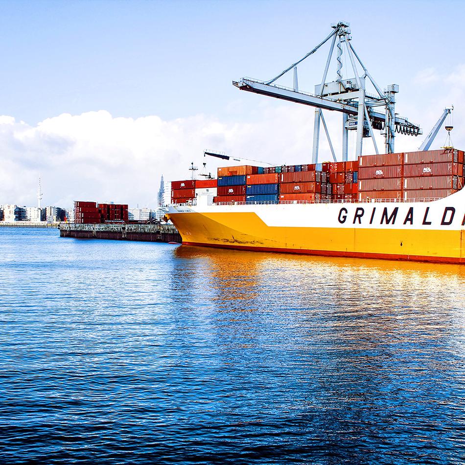 Pacglobal shipping