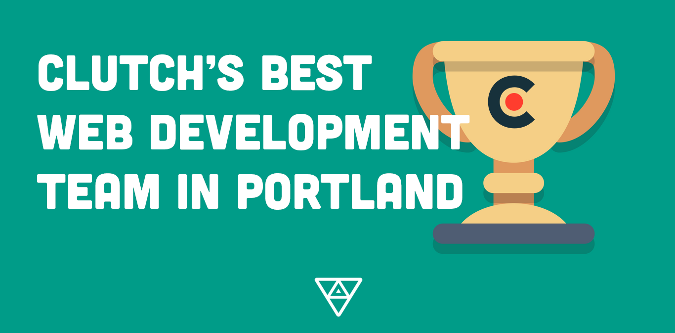 Portland's best web development team