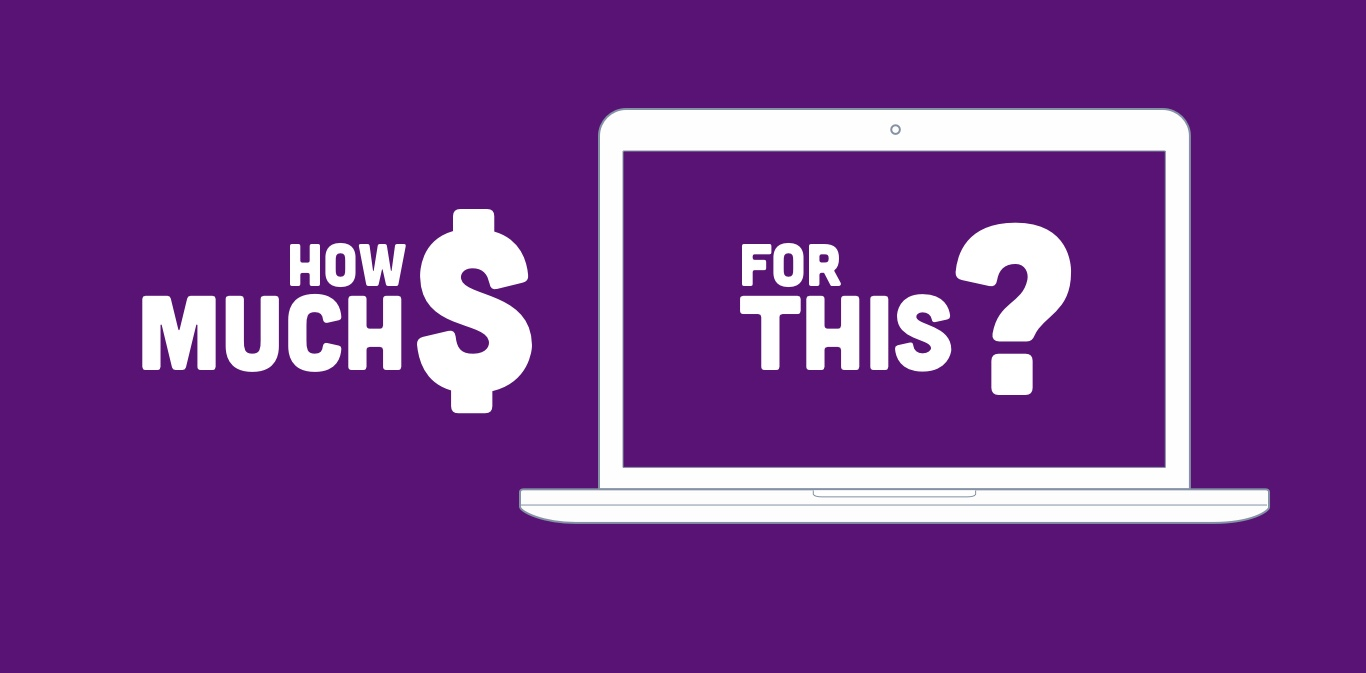 How Much Does a Custom Web Application Cost to Build?