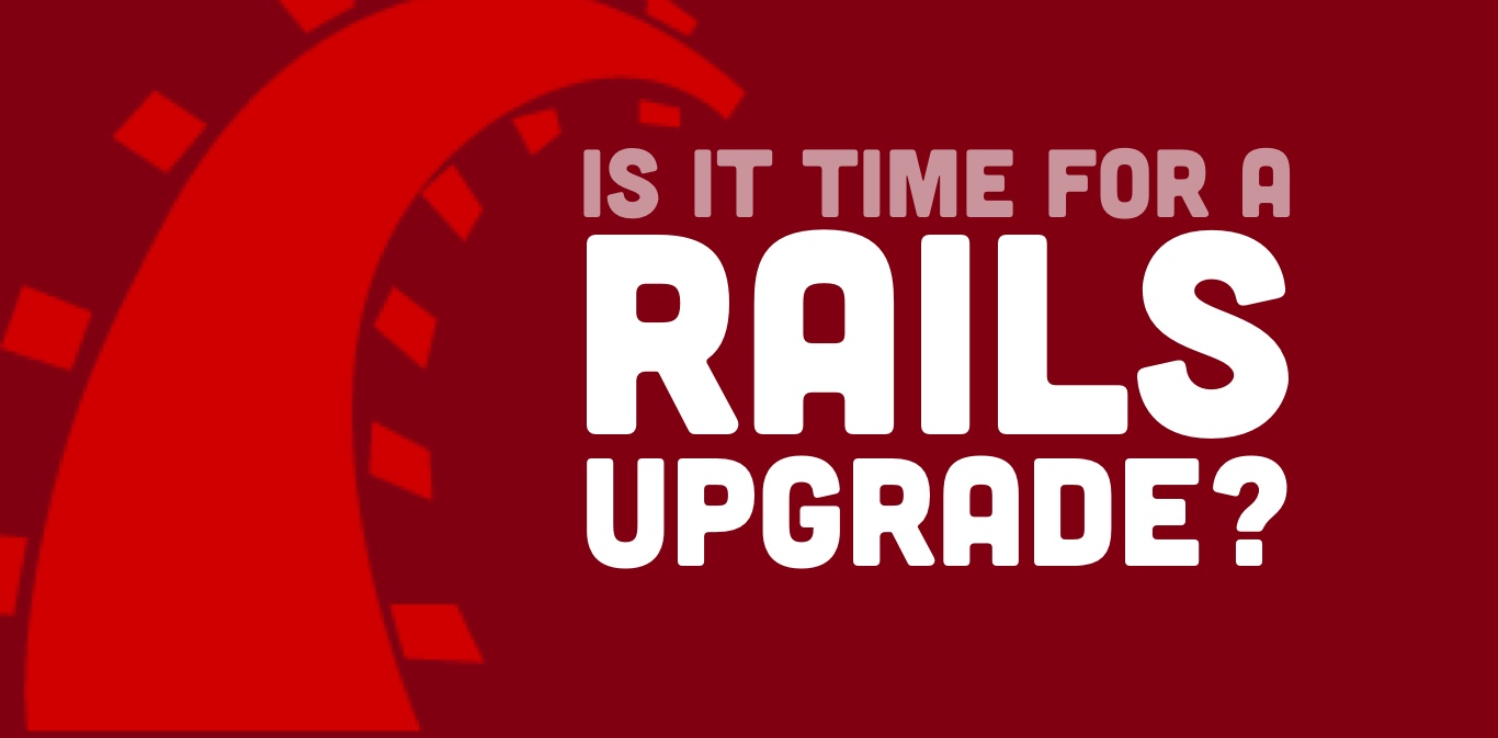 Should we upgrade to Rails 5?
