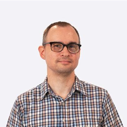 Photo of Brian Middleton