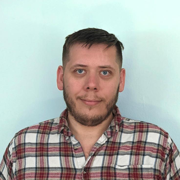 Photo of Jordan Slominksi